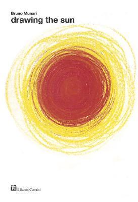 Drawing The Sun By Munari, Bruno